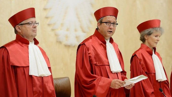 German Supreme court rules that Measles virus is fictitious