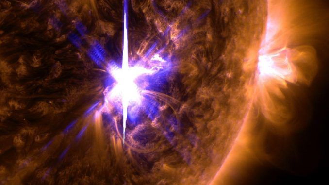 Scientists claim our Sun is broken