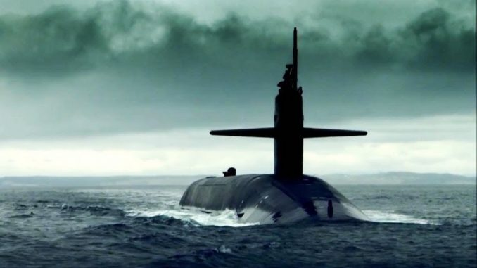 US nuclear submarines deployed to North Korea