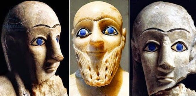 Anunnaki bloodline traced to modern Europe