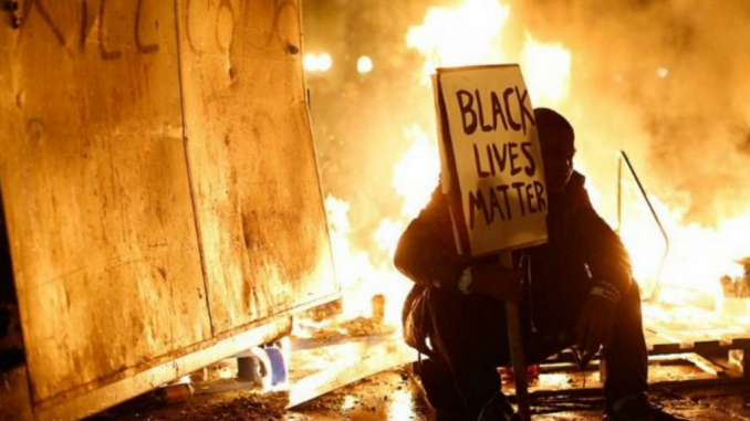 Judge says Black Lives Matter cannot be prosecuted
