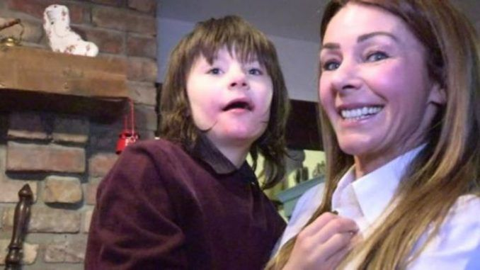 First British kid prescribed cannabis now cured of his epilepsy