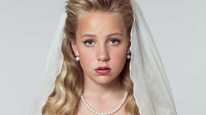 Sweden legalizes child marriage for immigrant families