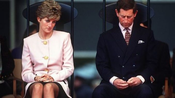 UK Government insider claims Princess Diana was killed by MI6