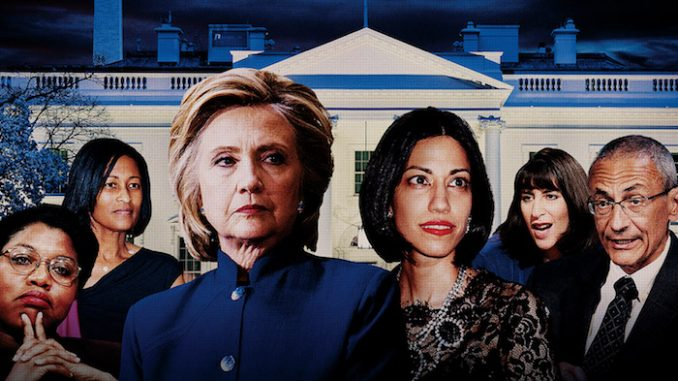 Judge orders investigation into three Clinton lawyers who deleted email evidence