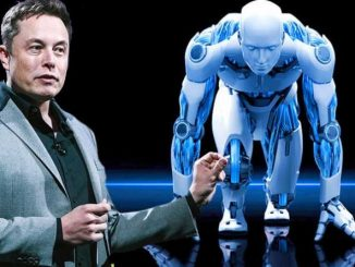 Elon Musk claims that World War 3 will be fought by artificial intelligence, not humans