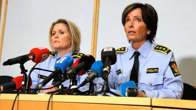 Norway police say they have lost control over Oslo due to radical Islam taking over