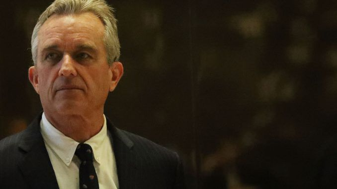 Robert F. Kennedy Jr has issued a report outlining how the CDC covered-up evidence showing a clear link between vaccines and autism.