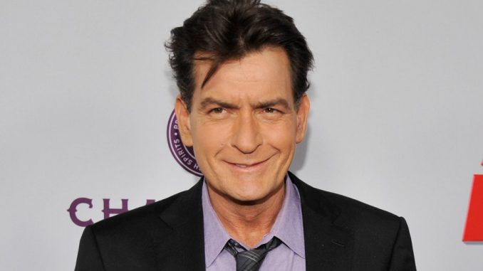 Actor Charlie Sheen says 911 was not an inside job