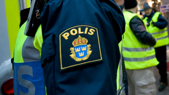 Journalist who claimed no-go zones in Sweden were safe is shot in a no-go zone
