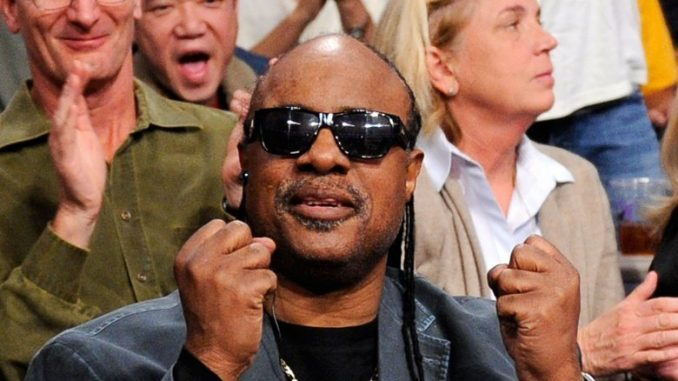 "A former girlfriend of Stevie Wonder admitted in an interview that the iconic singer-songwriter ""is not really blind at all."""