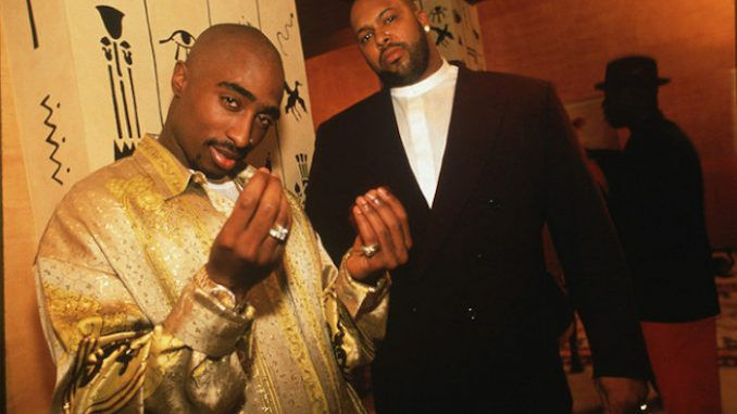 Suge Knight claims Tupac is still alive in new interview