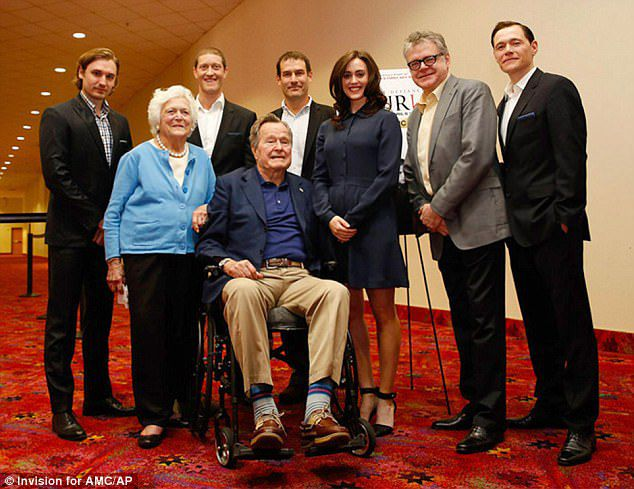 george-bush-wheelchair