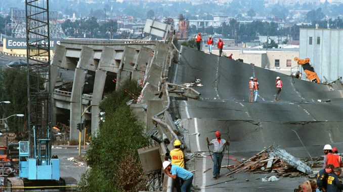 California prepares millions of its citizens for imminent 7.0 earthquake