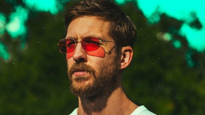Calvin Harris dropped a series of truth bombs about vaccines on Twitter, defying Big Pharma by sharing real information about health.