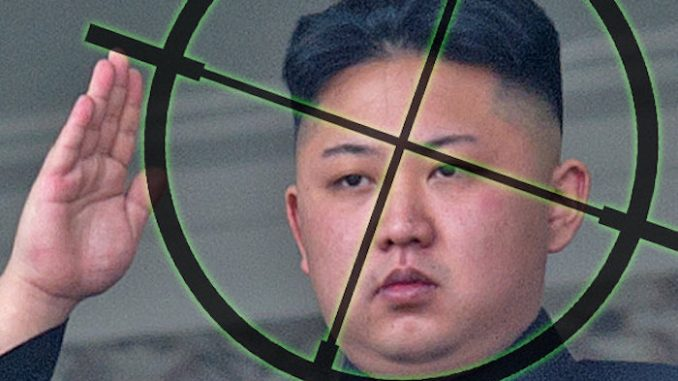 Chinese plot to assassinate Kim Jong-un uncovered in leaked doc