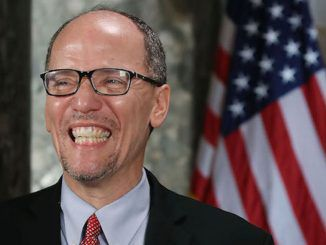 DNC bans recruitment of straight white males