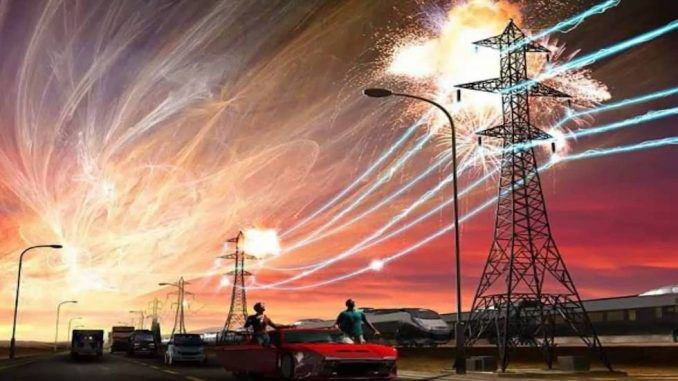 Congress warns EMP attack from North Korea could wipe out most Americans