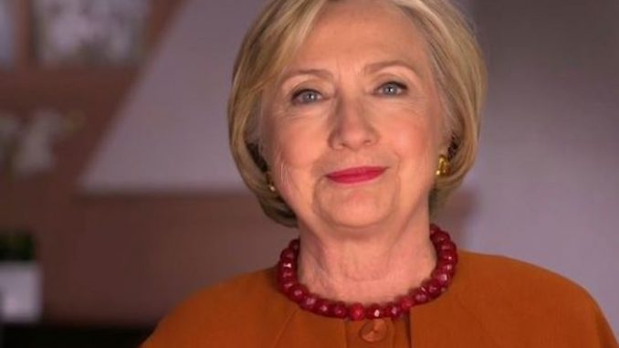Hillary Clinton calls Trump the most dangerous President in US history