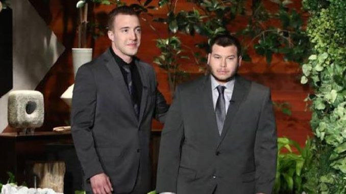 Jesus Campos fled to Mexico after Las Vegas shooting