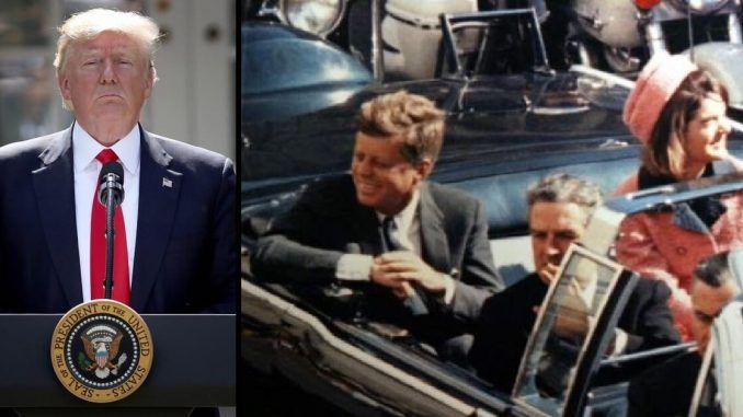JFK file release delayed after CIA demand redactions