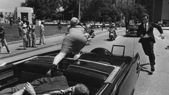 Newly released JFK files prove the CIA engages in false flag terrorism on United States soil designed to terrorize American citizens.