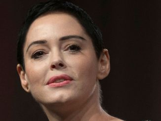 Arrest warrant issued for Rose McGowan following her exposure of Hollywood sexual predators