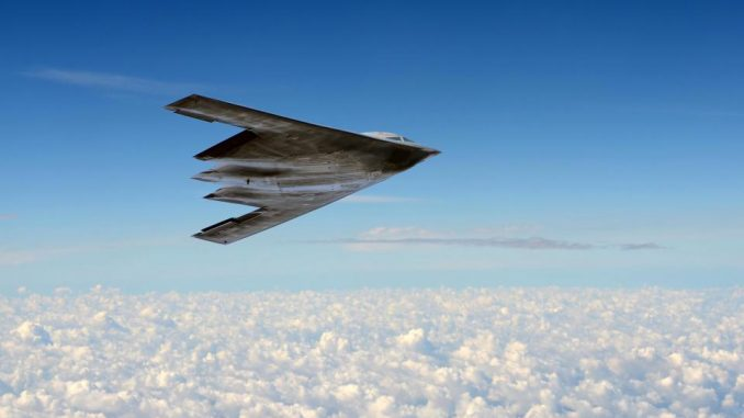 Putin and Trump deploy nuclear bombers to North Korea