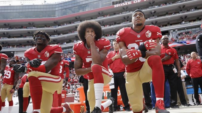 NFL players admit to receiving funding from Soros