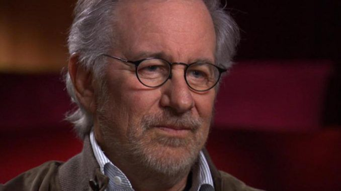 Stephen Spielberg predicted Hollywood would implode due to sex and pedophile scandals