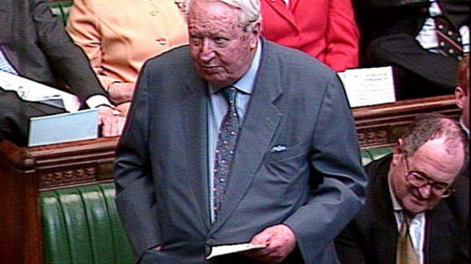 British Prime Minister Ted Heath raped 11 year old boy, police confirm
