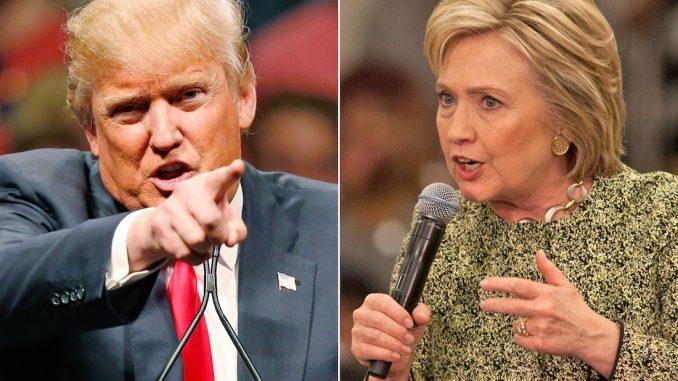 President Trump says he is ready to prosecute Hillary over Uranium One scandal