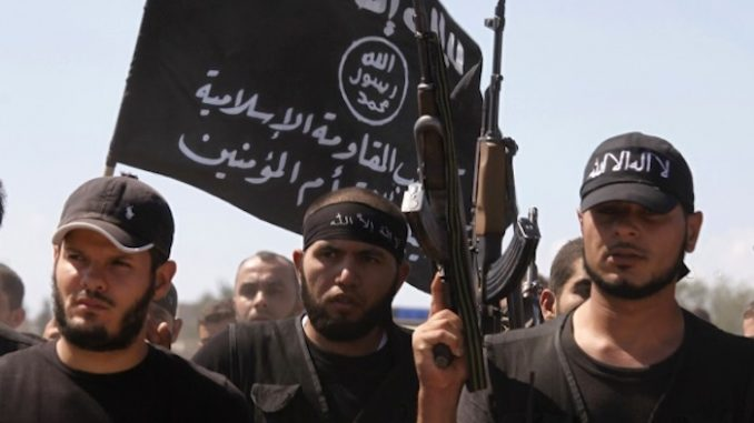 Turkey teams up with Al-Qaeda in Iraq to fight US forces