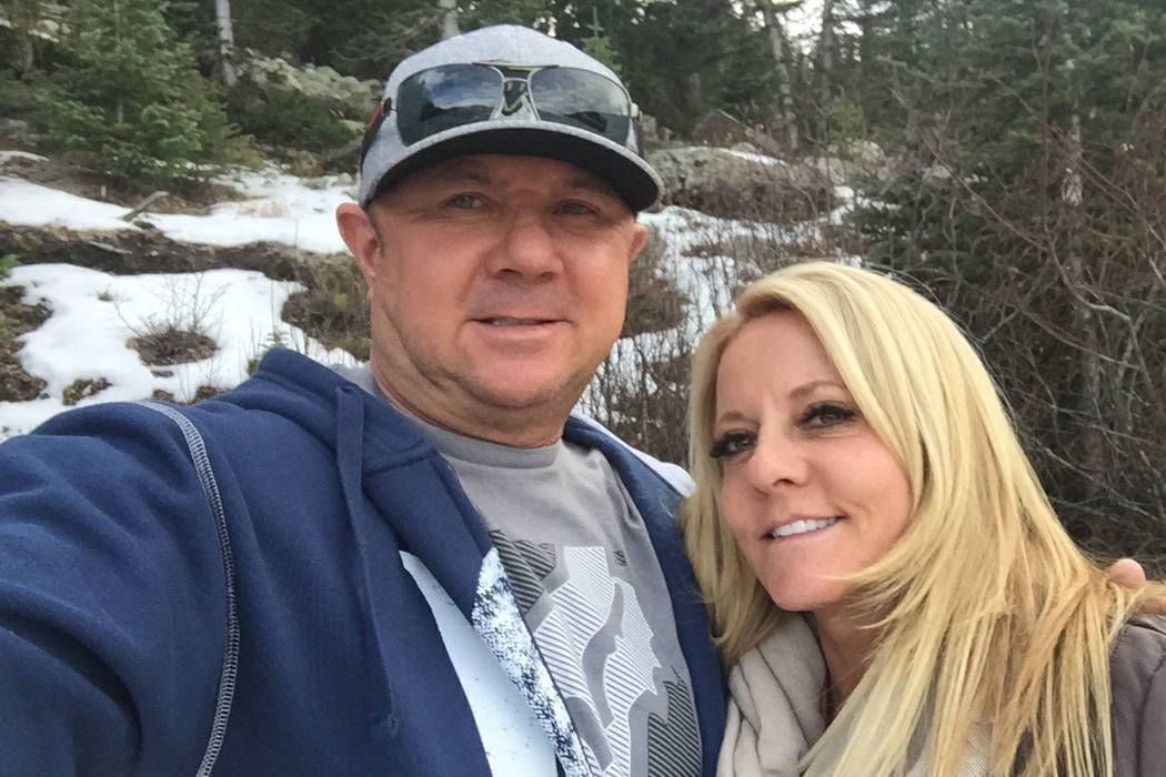 Dennis and Lorraine Carver have become the latest victims of the Las Vegas shooting conspiracy, after being engulfed by flames in their car just meters from their home.