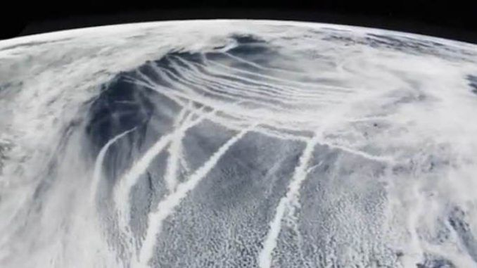 UK scientists want to mass chemtrail British skies to prevent hurricanes