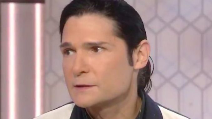 Corey Feldman says he is prepared to risk his life and name Hollywood pedophiles