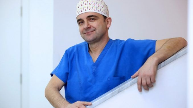 Top doctor reveals transgender patients usually seek reversal surgery after they have transitioned