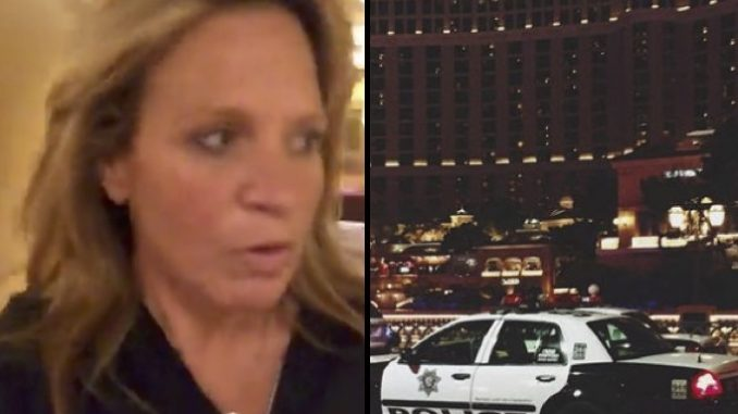 Bellagio eyewitnesses confirm multiple shooters in Las Vegas attack
