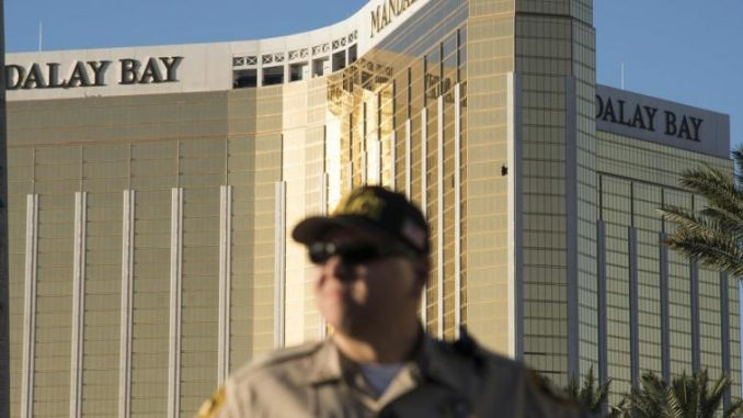 Investigator banned from Mandalay Bay hotel after discovering truth about Stephen Paddock