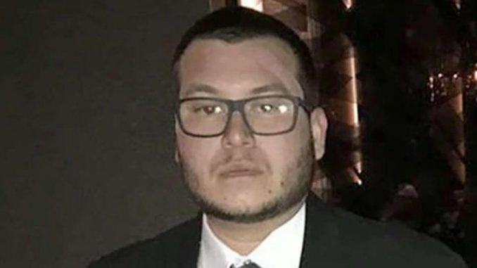 Audio of Mandalay Bay security guard Jesus Campos released