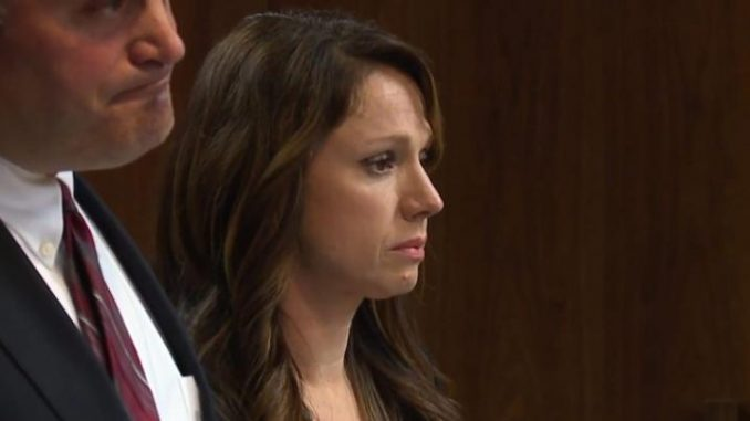 US mother jailed for refusing to vaccinate her son