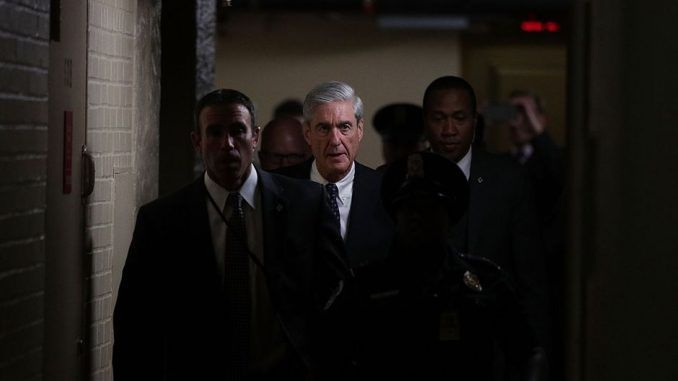 Trey Gowdy accuses Mueller of breaking the law for leaking charges