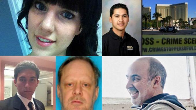 Four key Las Vegas shooting witnesses are now missing or dead, raising the question about whether they have been silenced to avoid the truth coming out.