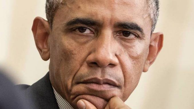 Obama DOJ threatened FBI agent who wanted to expose corrupt Uranium deal with Russia