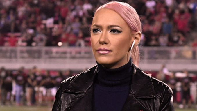 Kaya Jones says the Pussycat Dolls were used as prostitutes, forced to perform sexual acts for the elite, and threatened with death if they refused.