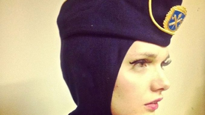 Swedish military, police and firefighters will soon be wearing hijab, due to a campaign backed by the socialist government.