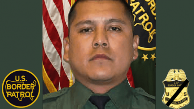 Illegal aliens who murdered border agent were allowed in under Obama
