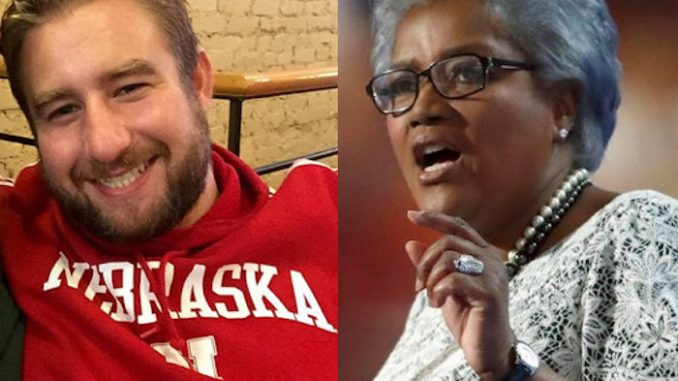 Donna Brazile was warned by FBI officials that Hillary wanted to kill her in a similar way to Seth Rich
