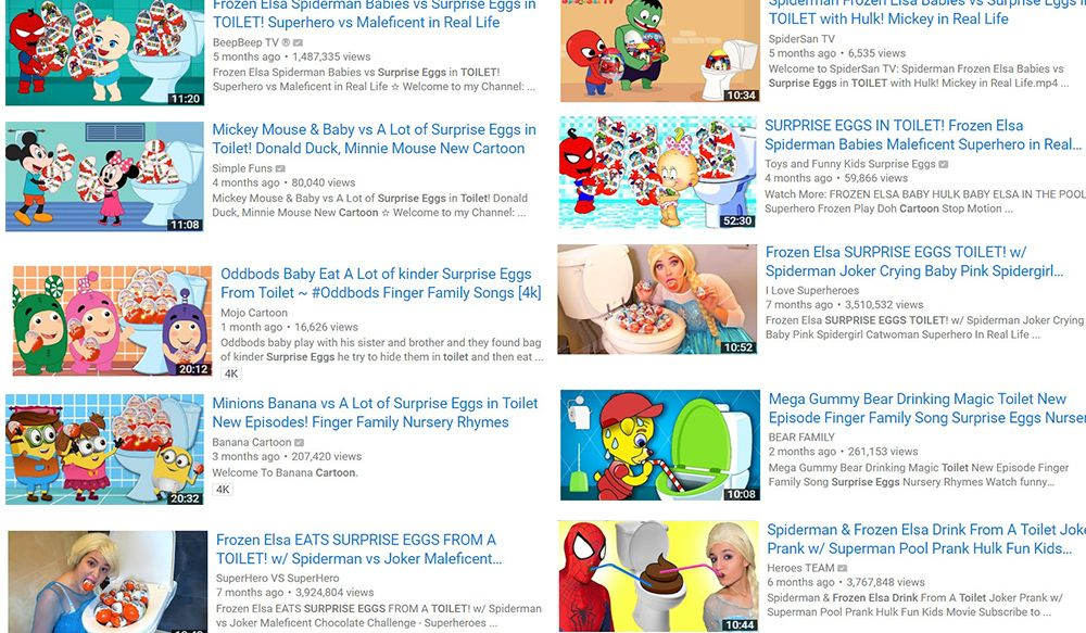 elsagate-youtube