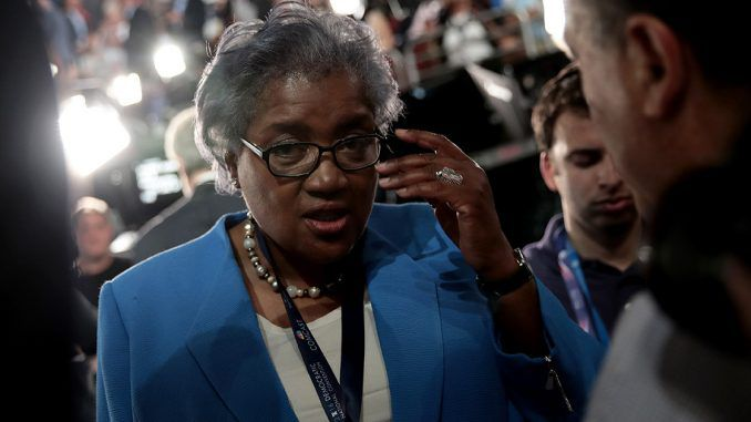 Donna Brazile says DNC allowed Russian hacking to occur so they could continue rigging primaries